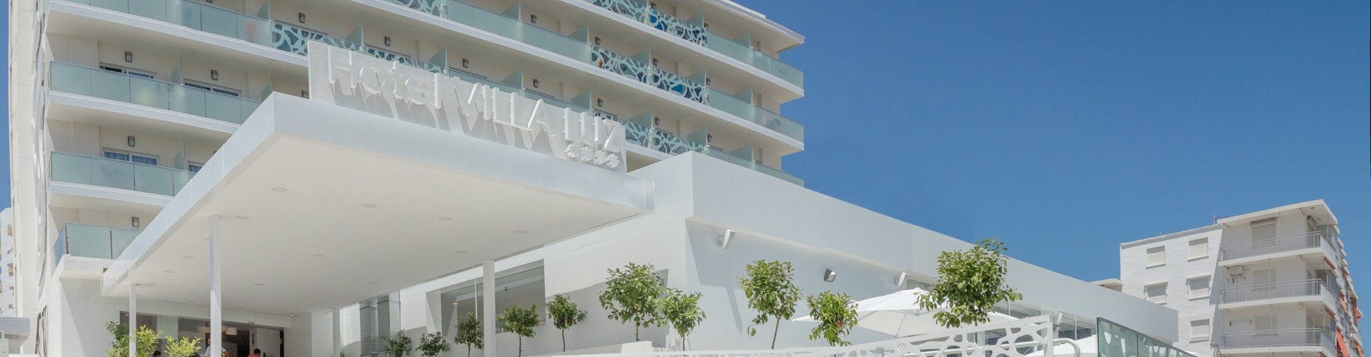 Magic Aqua™ Villa Luz - Плая-де-Гандия -